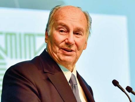 Gulf News: Aga Khan marks 60 years as spiritual leader