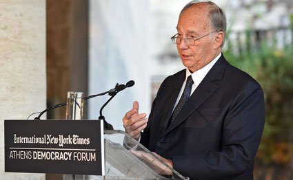 Kenya: The Aga Khan to celebrate Diamond Jubilee