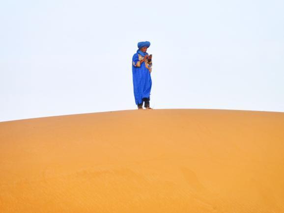 Ali Karim Travelog: Explore Morroco