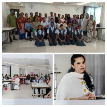 Dr. Farida Virani: Outreach and Engagement