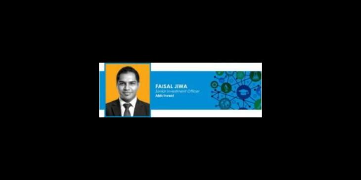 Faisal Jiwa discusses investing in education in Africa