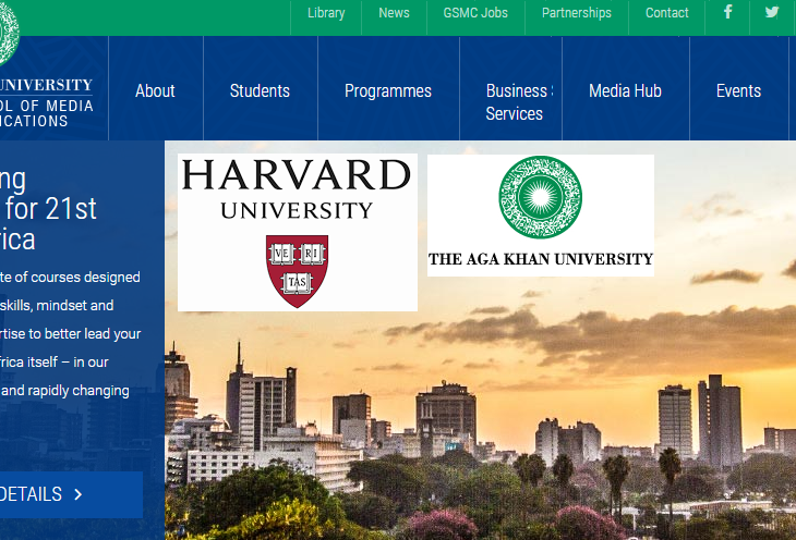 Harvard University & Aga Khan University Collaborate to Transform Leadership for 21st Century Africa
