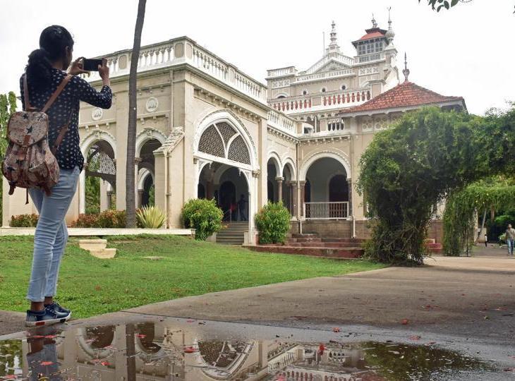 Pune's Aga Khan Palace | Hindustan Times