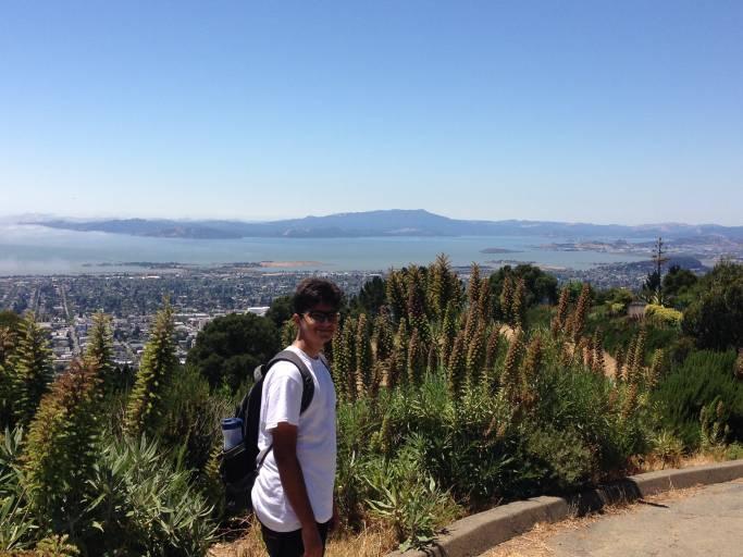 From Karachi to Berkeley – Sameer Nizamuddin is attending Summer program at UC Berkeley