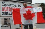 Warm welcome for new Canadian Shehzada Kassamali