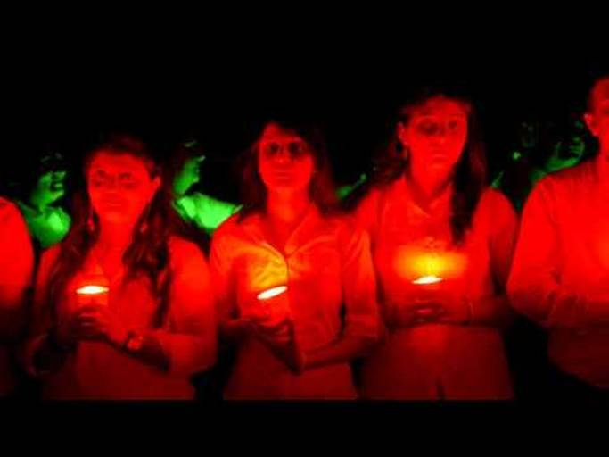 Jashn-e-Jyot: A Celebration of Light in Tanzania
