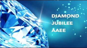 Kamal Haji: Diamond Jubilee Aaee