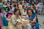 Montreal Jamat Joyfully celebrated Eid Al Fitr | Muslim Harji