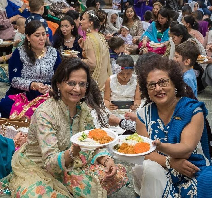 Montreal Jamat Joyfully celebrated Eid Al Fitr   Muslim Harji