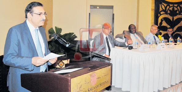 Tanzania: Aga Khan University Set to Build Two More Campuses