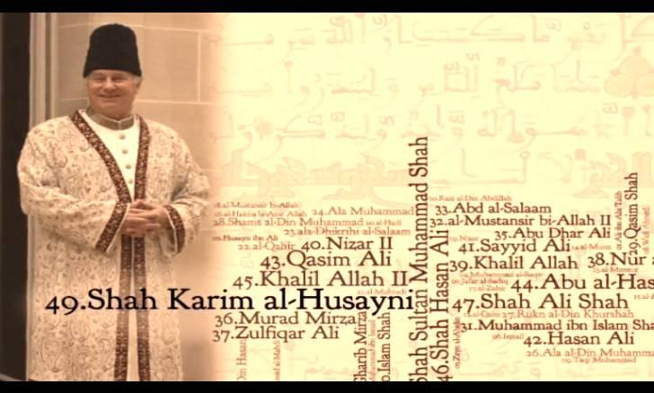 "New Song Release - Mera Shah Karim - by Kamal Haji & Sarah Haji - ""Reflections"" Diamond Jubilee Album, USA"