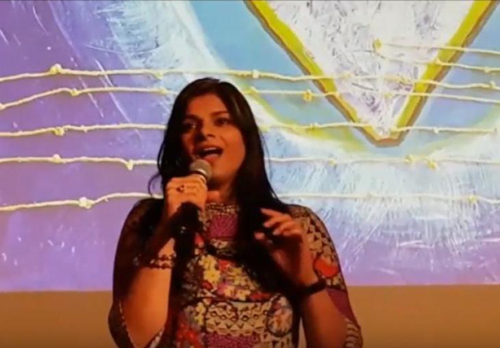 Artist Taslim Samji: Diamond Jubilee 2017 - Spoken Word LIVE