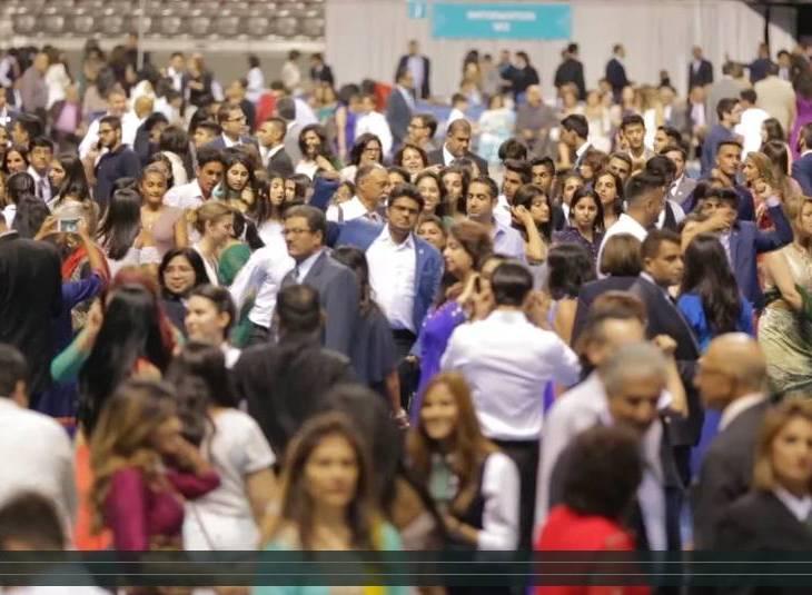 Video: Vancouver Diamond Jubilee Celebrations