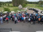 Golfers raise over $400k for Aga Khan Foundation Canada