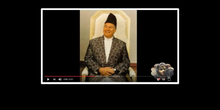 "Latest song by Rukhsana Karmali: ""Ya Ali, Fakhre Khuda, Fakhre Nabi"""
