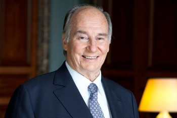 The Aga Khan: Using philanthropy to lift millions of Asia's most vulnerable | Asia Game Changers | Asia Society