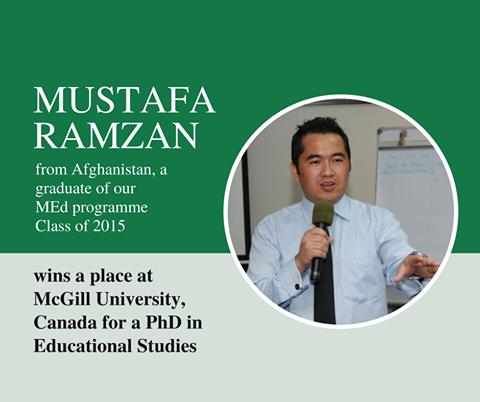 Aga Khan University Institute for Educational Development, Pakistan - Posts