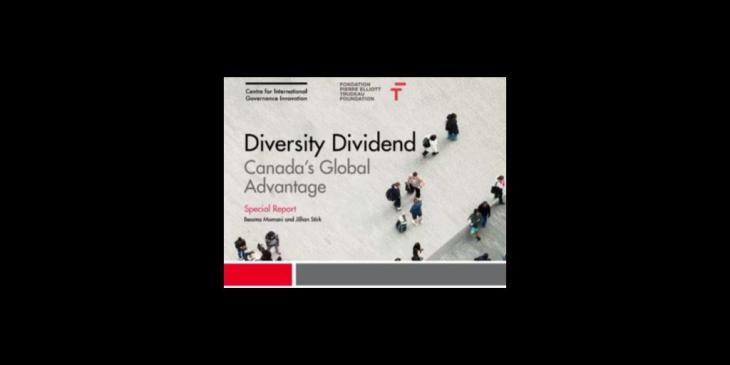 Workplace Diversity: Canada's Global Advantage