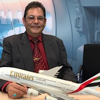 Amin Javer: The Man With Green Tape of Safe Airline