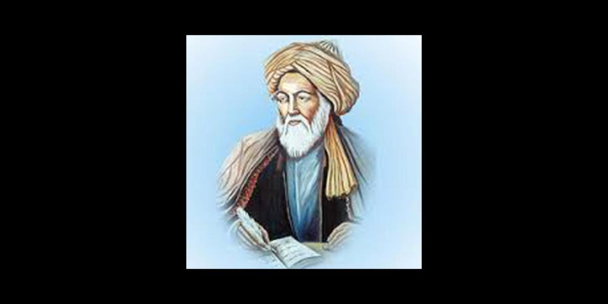 "Nasir-i Khusraw: ""Strive to seek knowledge in order to draw nearer to God"""