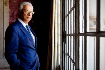 Story and Interview of Nazim Ahmad, Ismaili Imamat's Representative in Portugal