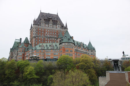 Mansoor Ladha: Quebec City Canada's answer to Europe