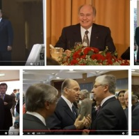 Reflections [Video] Celebrating His Highness Prince Karim Aga Khan's visits to Portugal
