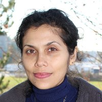 Scientist, Dr. Shirin Kalyan: A Translational Immunologist