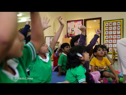 Aga Khan Early Learning Center - Parent Video