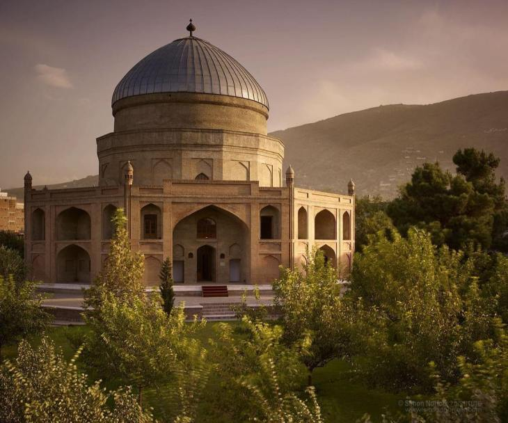 AFGHANISTAN: Preserving Historic Heritage | Aga Khan Trust for Culture