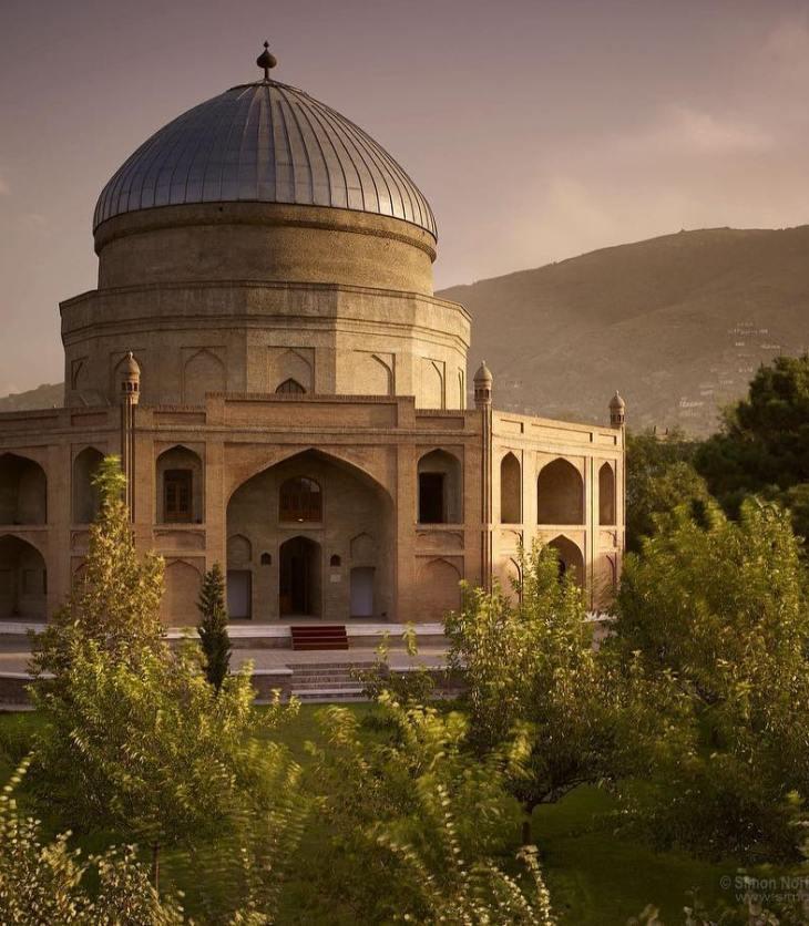 AFGHANISTAN: Preserving Historic Heritage   Aga Khan Trust for Culture
