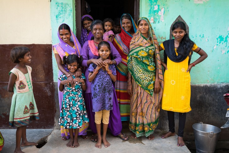 Aga Khan Foundation's Adolescent Girls' Empowerment Programme in India | Flickr