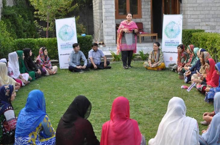 Gilgit Serena Hotel Celebrates World Tourism Day 2017: Sustainable Tourism – A Tool for Development