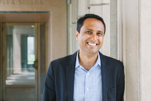 Ismaili Centre Toronto: Canada 150 Lecture Series with Eboo Patel