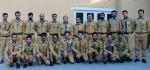 Governor Gilgit-Baltistan awards 1st Quaid-e-Azam Badge to Ismaili District Scouts