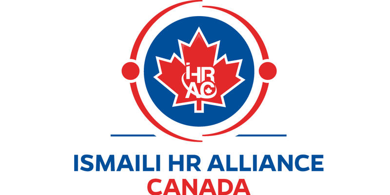 The official Launch of Ismaili HR Alliance Canada (IHRAC)