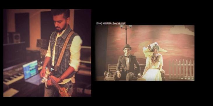 Karim Barolia - Audio Engineer/Music Composer