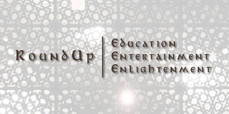 Part 4 Release: Devotional Music RoundUp – Collaboration between Sahil Badruddin and Aly Sunderji