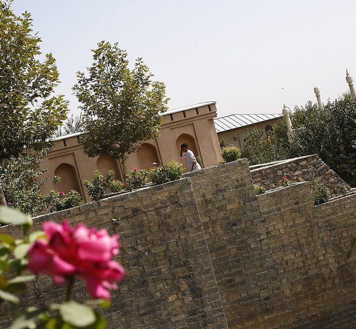 BBC World Service Documentary: The Gardeners of Kabul