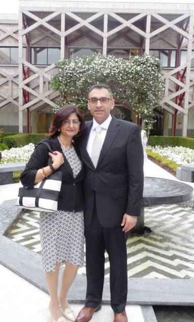 Education is top priority for Ismaili family in Montreal