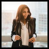 Interview with Shereen Ladha: Brand Strategist and Bollywood Dancer