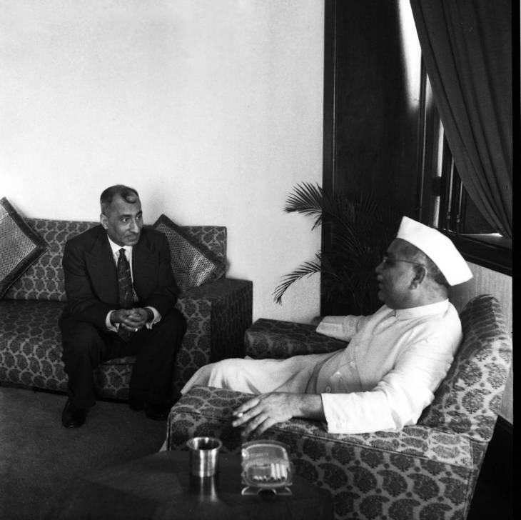Historical Photographs: Sir Fazal Rahimtoola, Sheriff of Bombay