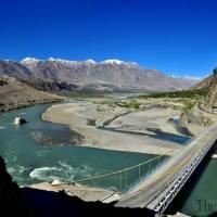 If heaven has an abode, it is in Gilgit Baltistan