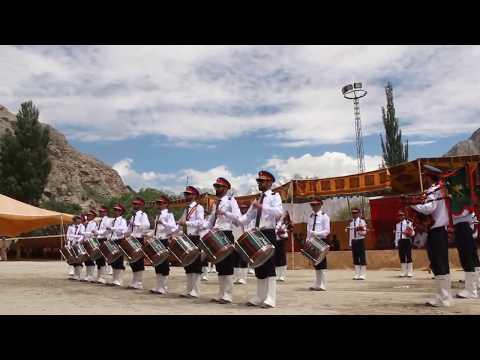 Aga Khan Silver Jubilee Band Gulmit