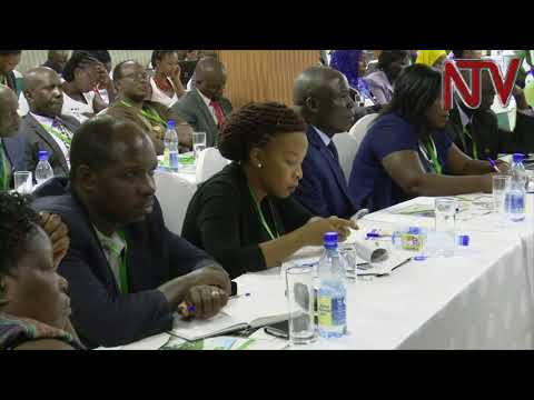 The 2nd Annual Aga Khan University Education conference is underway in Kampala