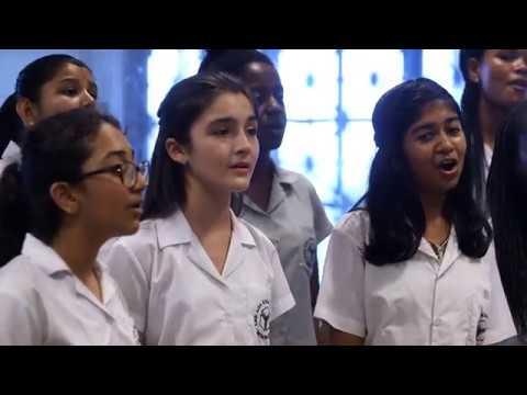 A better world through education: The Aga Khan Academies - YouTube