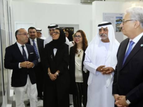 Shiraz Allibhai: Programme launched to promote architecture in Dubai | GulfNews.com