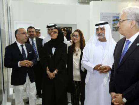 Shiraz Allibhai: Programme launched to promote architecture in Dubai | GulfNews.com
