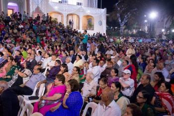 Uganda Jamat Celebrating Mawlana Hazar Imam's Diamond Jubilee Visit