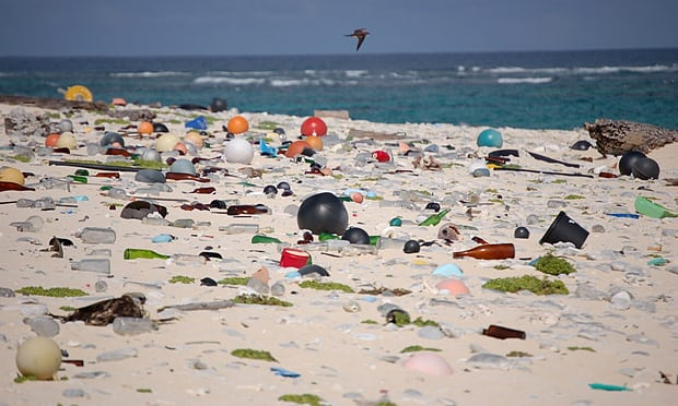 Sardinia yacht club targets sailors with charter to cut plastic waste | The Guardian